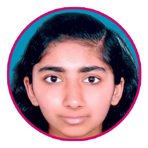 Diksha Bhandary