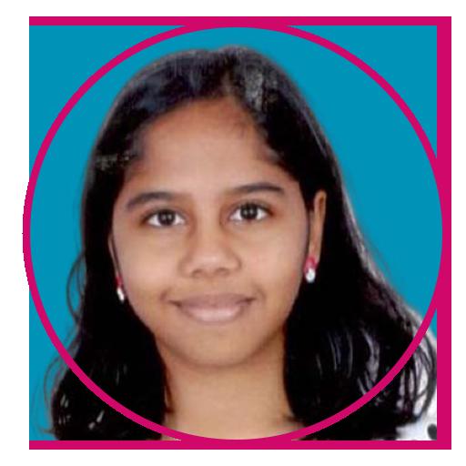 Anusha Rajesh