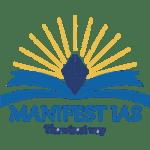 Manifest IAS logo