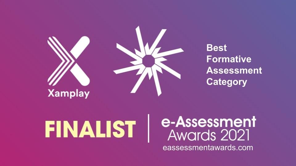 uk e-assessment awards finalists